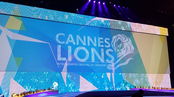 Maxus Cannes Lions